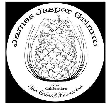 Jack Grimm Logo