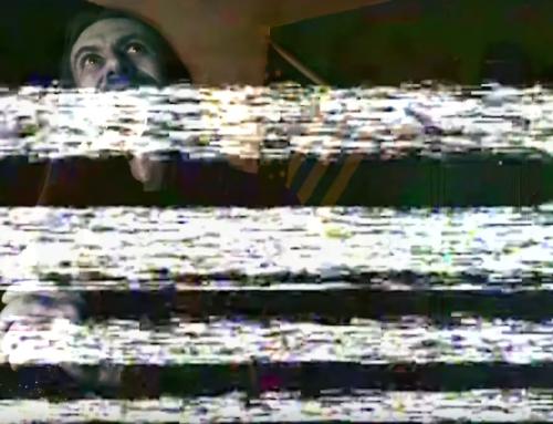 Werewolf of Paris Music Video